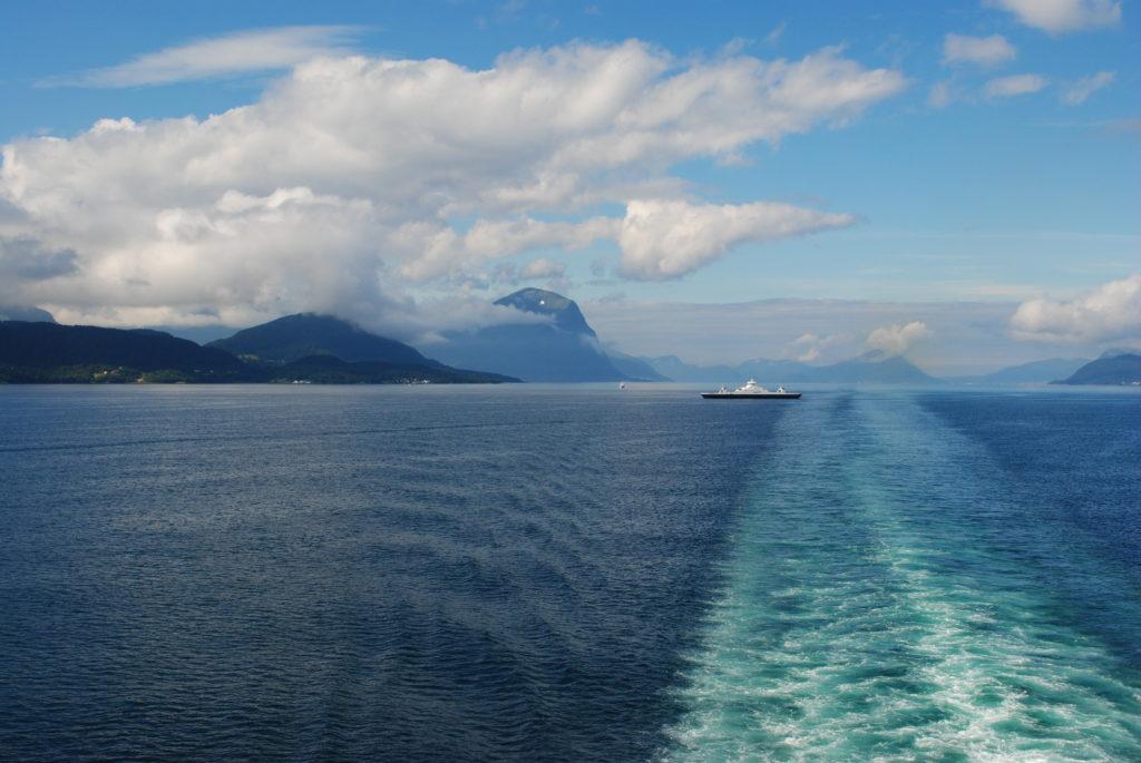 wycieczka do Norwegii, lofoty i rejs przez fiordy