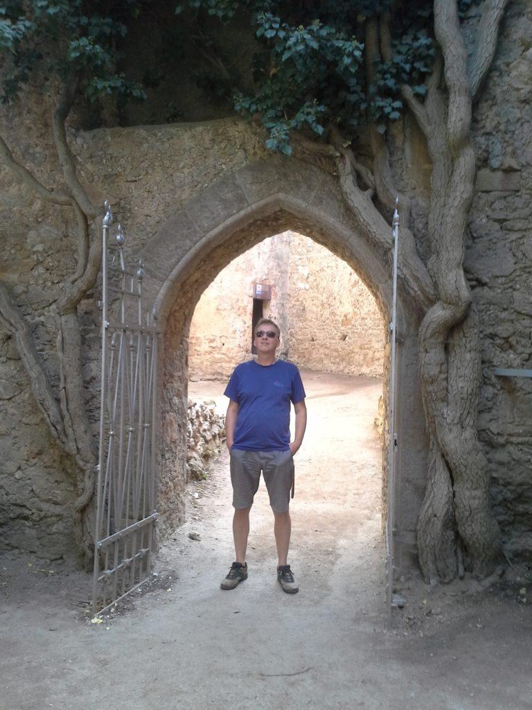 Atrakcje w Karkonoszach, Czocha