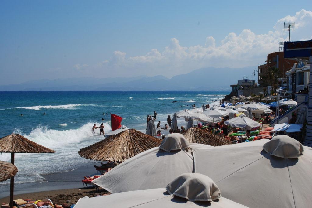 Przygoda w Grecji