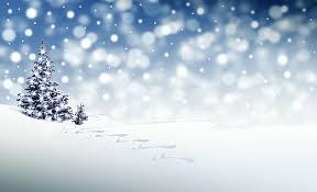 opowieść wigilijna, pada śnieg