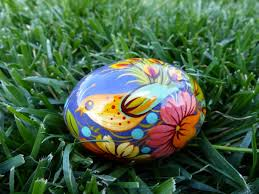 Jaja i jajka, Wielkanoc idzie