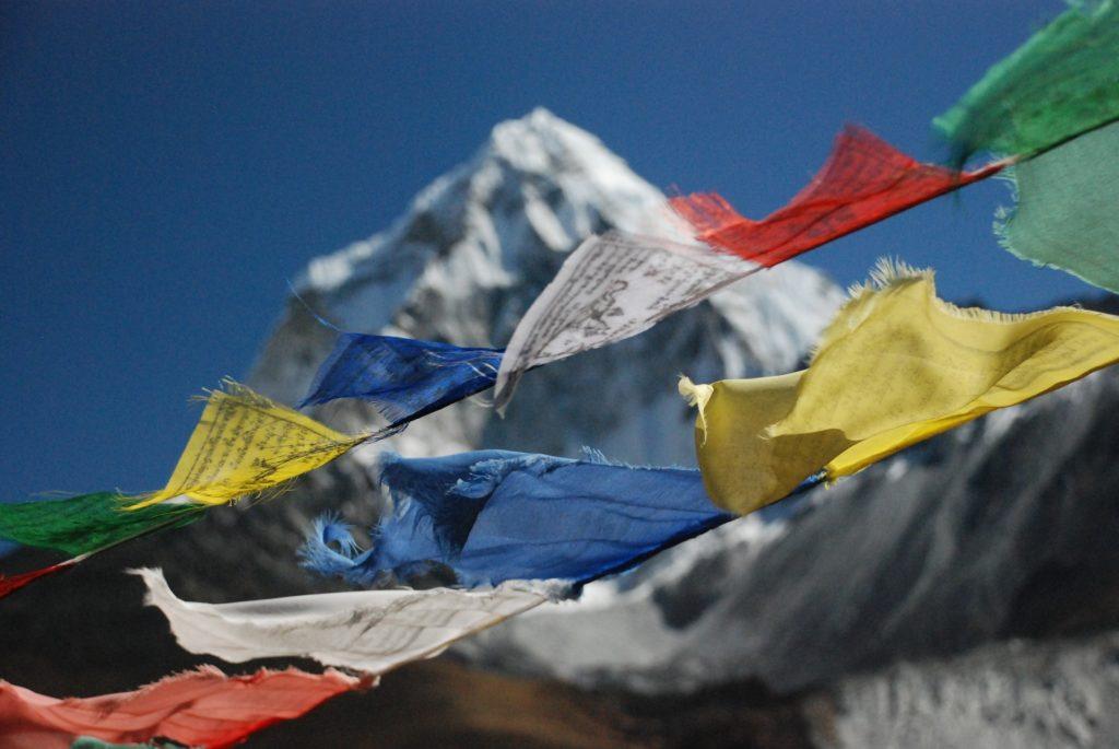 Jak w Nepalu