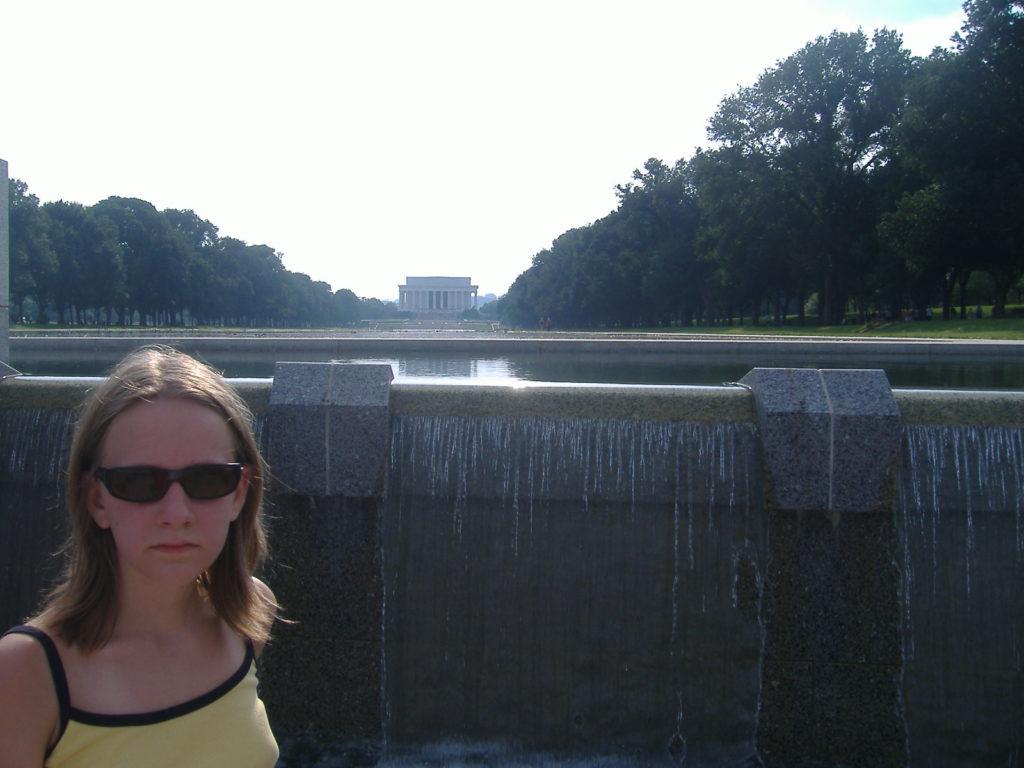 Atrakcje Waszyngtonu.