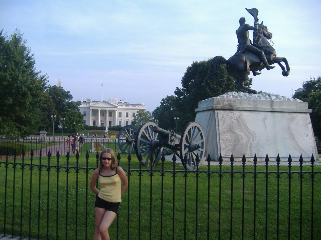 Atrakcje Waszyngtonu. Sznyt stolicy.