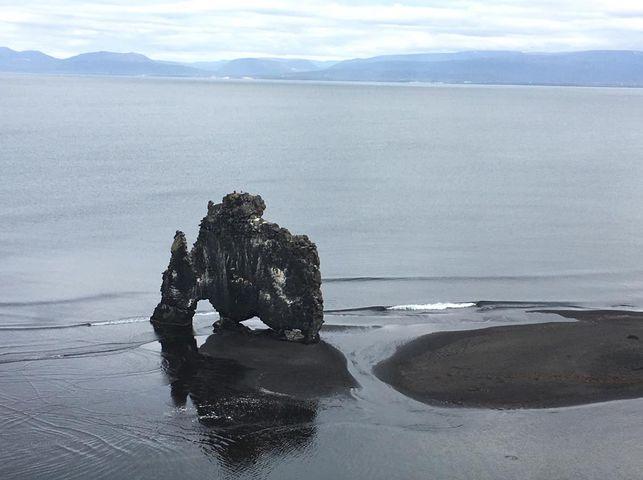 Wyspa Islandia. 4