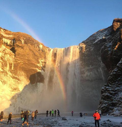 Wyspa Islandia. 6