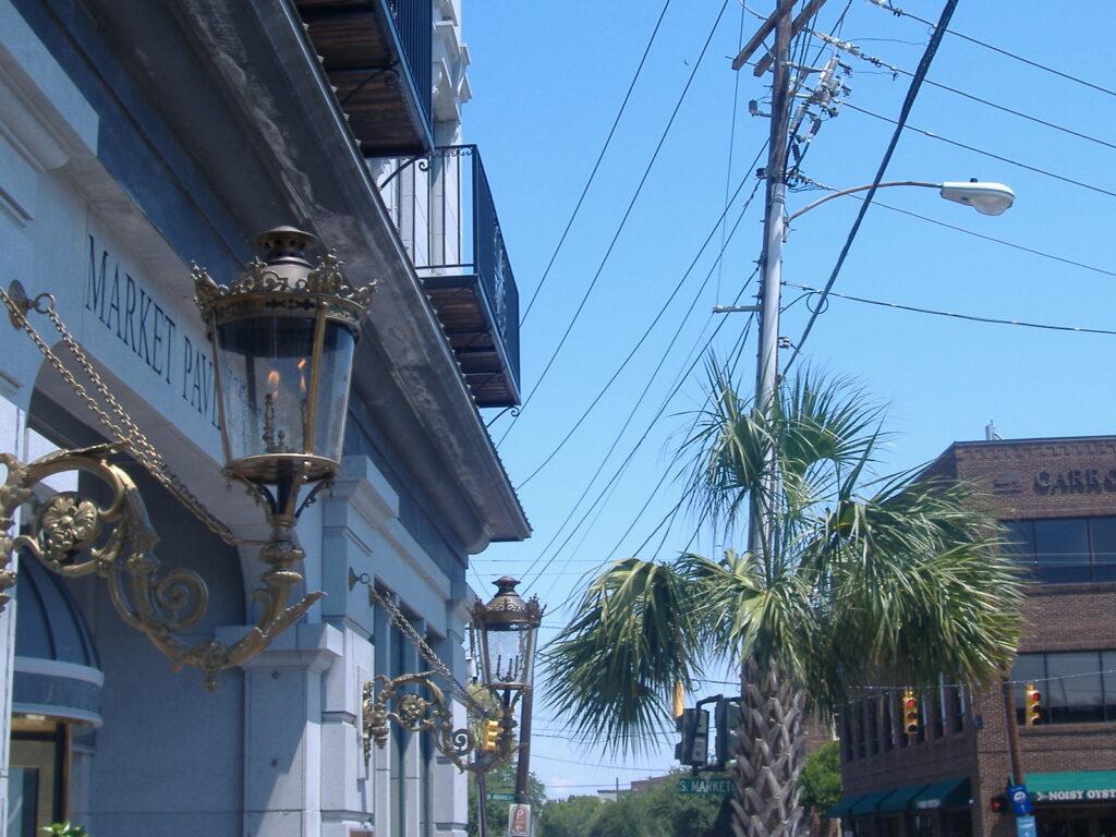 Charleston w Karolinie Południowej