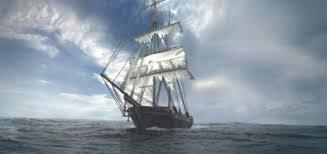 Statek Marie Celeste