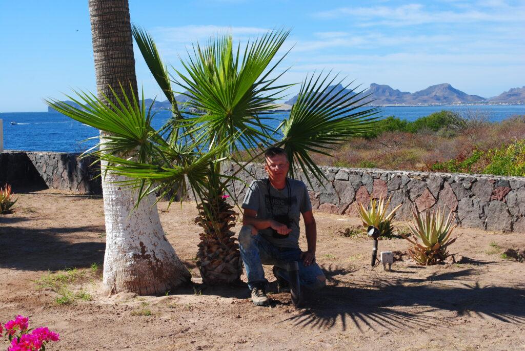 Wycieczka do Meksyku
