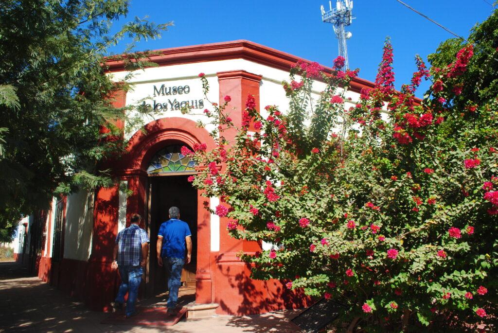 Meksyk północny
