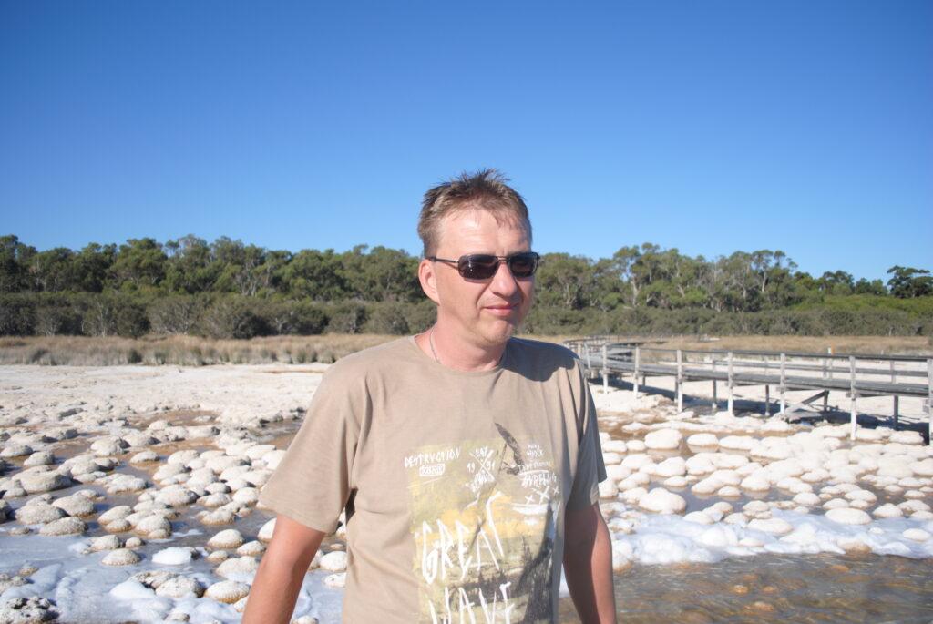 Co to są stromatolity
