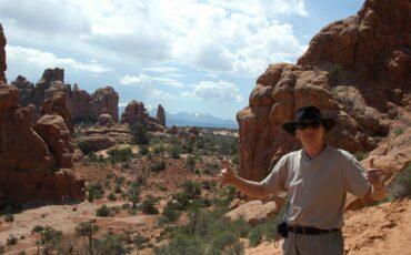Zwiedzanie stanu Utah